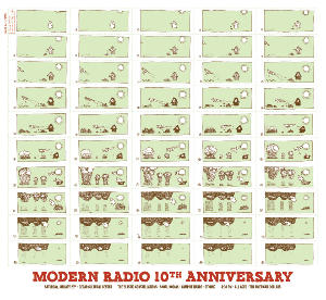 Q & A with Tom Loftus and Peter Mielech of Modern Radio