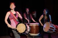 Becoming, a Mu Performing Arts Production at Dreamland Arts