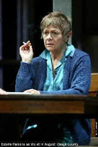 August: Osage County at Ordway Center for the Performing Arts