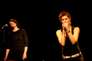 Dessa CD Release Party at Fine Line Music Caf