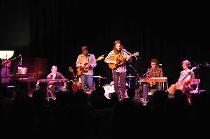 Dewi Sant CD Release Party with The Starfolk and Alison Rae at Cedar Cultural Center