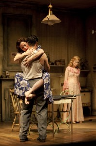 A Streetcar Named Desire at The Guthrie Theater