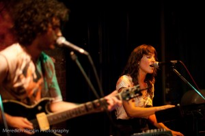 Photo Set: Fort Wilson Riot and Zoo Animal at the Kitty Cat Klub