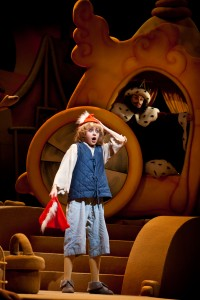 The 500 Hats Of Bartholomew Cubbins at The Children's Theatre Company