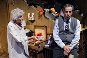 Vigil, a play at the Pillsbury House Theatre