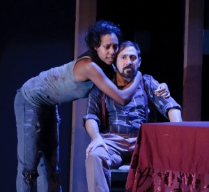 """""""The House of the Spirits"""" at Mixed Blood Theatre"""