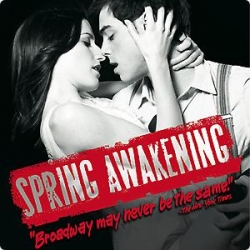 Spring Awakening at The Orpheum Theatre