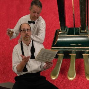 2 Pianos 4 Hands at Park Square Theatre