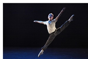 Billy Elliot at the Orpheum Theatre