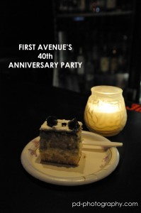 Photo set: First Avenue's 40th Anniversary Party