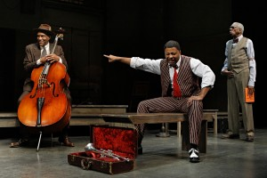 Ma Rainey's Black Bottom, a Penumbra Theatre production at the Guthrie Theater