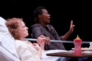 Agnes Under The Big Top at Mixed Blood Theatre