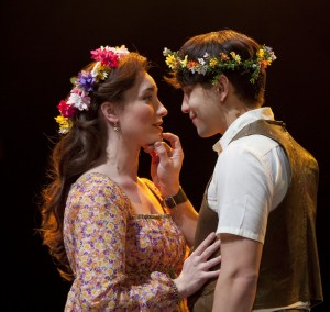 The Winter's Tale at the Guthrie Theater
