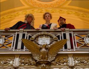 The Balcony by Jean Genet, a nimbus theatre production