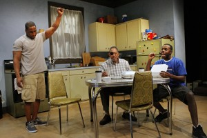 Broke-ology at Pillsbury House Theatre