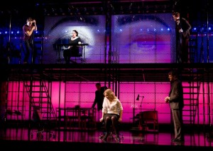 """Next to Normal"" at the Ordway"