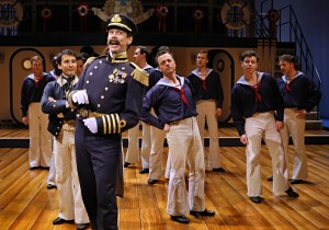 H.M.S. Pinafore at the Guthrie Theater