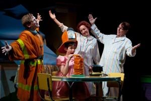 Mercy Watson To The Rescue at Childrens Theatre Co.