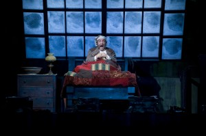 A Christmas Carol at the Guthrie Theater