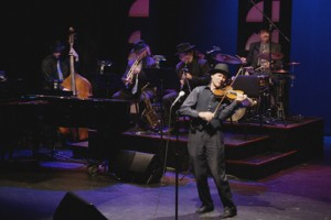 The Soul of Gershwin at Park Square Theatre