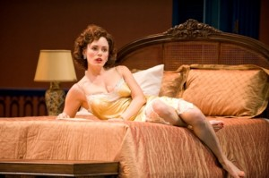 Cat on a Hot Tin Roof at the Guthrie Theater