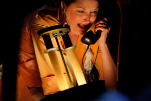 Dial M for Murder at the Jungle Theater