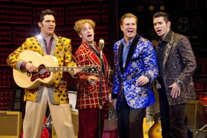 Million Dollar Quartet at the State Theatre