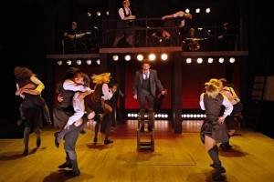 Spring Awakening, a co-production with Theater Latté Da and The University of Minnesota Department of Theatre Arts and Dance