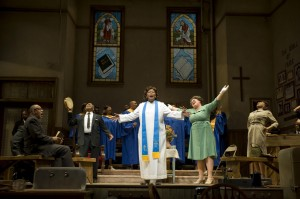 The Amen Corner by Penumbra Theatre Co., performing at the Guthrie