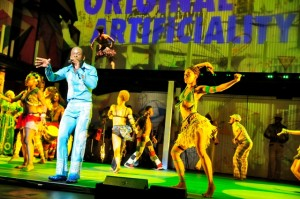 Fela at the Ordway