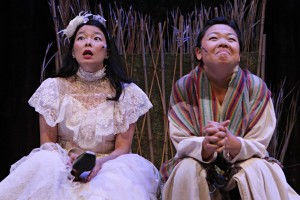 Into The Woods by Mu Performing Arts, at Park Square Theatre