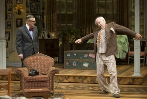 The Sunshine Boys at the Guthrie Theater