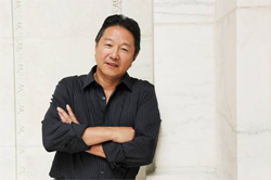 Theater Mu artistic director Rick Shiomi, 2012 Lifetime Achievement Award recipient. Photo: Lia Chang