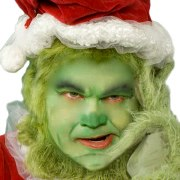 How the Grinch Stole Christmas at The Children&#8217;s Theatre