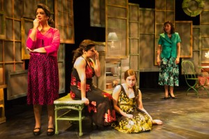 In the Time of Butterflies at Mixed Blood Theatre