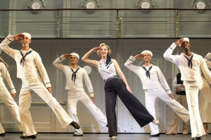 Anything Goes at the Ordway