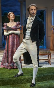 """Pride & Prejudice"" At The Guthrie"