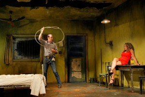 """Fool for Love"" at The Jungle Theater"