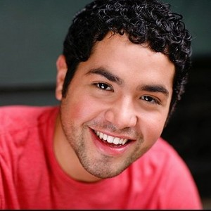 Ricardo Vazquez, Emerging Artist Award recipient