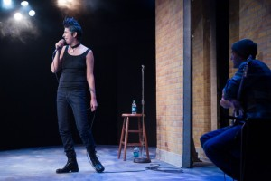 Displaced Hindu Gods: A Trilogy Of Plays at Mixed Blood Theatre