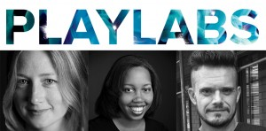 PlayLabs at the Playwrights Center