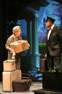 Driving Miss Daisy at the Jungle Theater