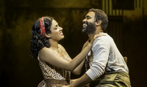 Porgy and Bess at the Ordway