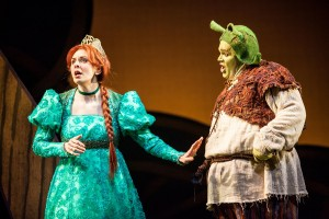 Shrek, The Musical at Children's Theatre Company
