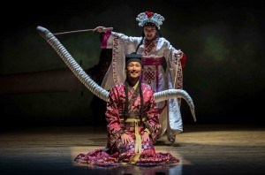 The White Snake at the Guthrie Theater