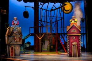 Busytown, The Musical at the Children's Theatre Company