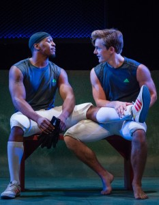 Colossal at Mixed Blood Theatre