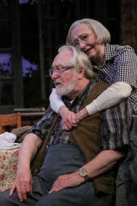 On Golden Pond at the Jungle Theater