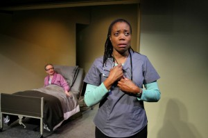 Death Tax at Pillsbury House Theatre