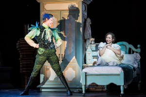 Peter Pan The Musical at Children's Theatre Company